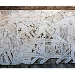 浮雕背景墙-丽江浮雕-济南京文雕塑质量保证(查看)图片