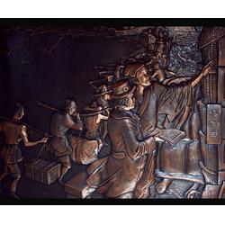 人物浮雕,济南京文雕塑(在线咨询),江门浮雕图片