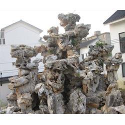 濟南京文雕塑金牌廠家-吉林假山水噴泉景觀雕塑圖片