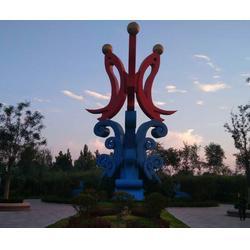 甘肃公园雕塑多少钱-济南京文雕塑(推荐商家)图片