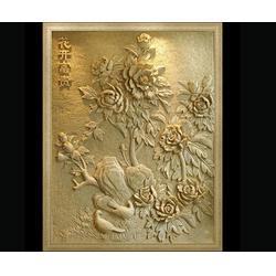 济宁浮雕壁画定做-济南京文雕塑实力商家-砂岩浮雕壁画定做图片