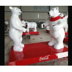 郴州公园玻璃钢雕塑-济南京文雕塑金牌厂家图片