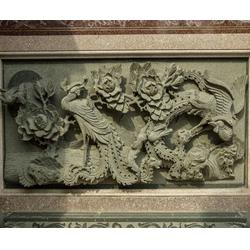 荆门浮雕壁画定制-济南京文雕塑质量保证-立体浮雕壁画定制图片