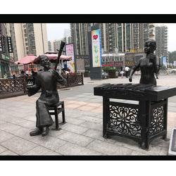 铸铜雕塑哪家好 辽源铸铜雕塑 济南京文雕塑实力商家