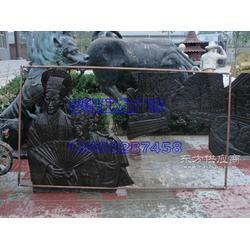 厂家仿古青铜器古玩古董摆件出国旅游工艺礼品浮雕装饰背景墙供应铜浮雕,铜壁画铸铜浮雕图片