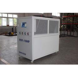 20p风冷式冷水机,风冷式冷水机,顺义科工贸(图)图片
