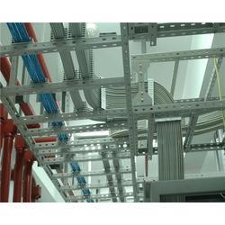 建筑综合布线、山西综合布线、鑫续科技图片