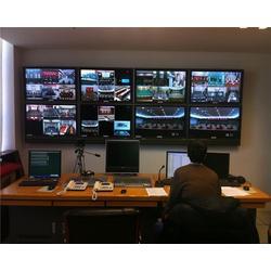 鑫续科技(图)、远程视频监控布线、太原视频监控布线图片