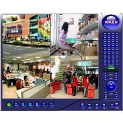 停车场视频监控布线、鑫续科技(在线咨询)、山西视频监控布线图片