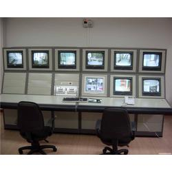 鑫续科技 安防监控系统安装-太原监控系统安装图片