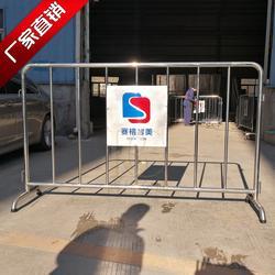 博昌牌(图)、不锈钢铁马护栏、佛山铁马图片
