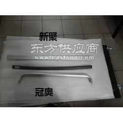 铝型材厂家昆山铝型材加工图片