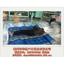 华傲户外用品耐用安全(图)、充气垫、江苏充气垫图片