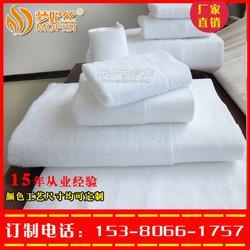 酒店里面的毛巾大浴巾图片