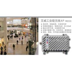 酒店无线覆盖-艾威RM2028工业级无线AP图片