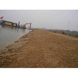 杭州模袋|水下模袋混凝土护坡|海能水下图片