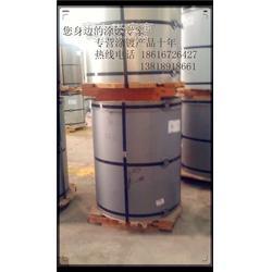 福州宝钢砖红彩涂卷 厂家直销价图片
