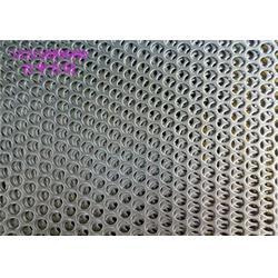 京阳网业-镀锌多孔板-厂家供应∴镀锌多孔板图片