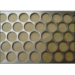 多孔板厂,京阳网业,镀锌多孔板厂图片