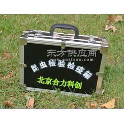 昆虫检验检疫工具箱图片