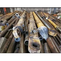 广州旋挖机油缸公司、金龙油缸(在线咨询)、广州旋挖油缸图片