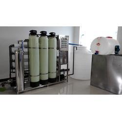 油墨污水处理设备公司_汇丰源环保_油墨污水处理设备图片