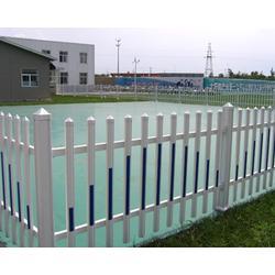 PVC塑鋼護欄-電力圍欄-PVC塑鋼護欄生產廠家圖片
