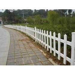 济宁pvc护栏|pvc护栏|君瑞护栏(图)图片