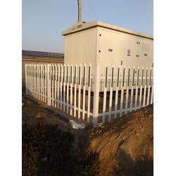 君瑞护栏(图)|PVC护栏,栅栏|凯里PVC护栏图片