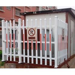 君瑞护栏(多图),PVC变压器护栏厂家,PVC变压器护栏图片