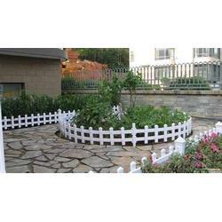 草坪護欄廠家直銷-草坪護欄-花園花壇圍欄圖片