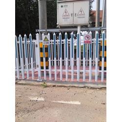 PVC社区护栏(图) PVC变压器护栏加工 PVC变压器护栏图片