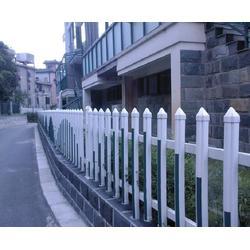 pvc塑钢小区护栏,围栏,栅栏,|君瑞护栏图片