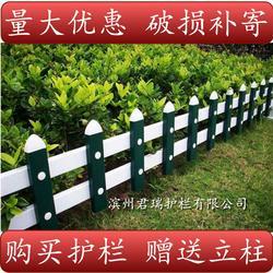 草坪护栏_花园花坛栅栏_加工草坪护栏图片