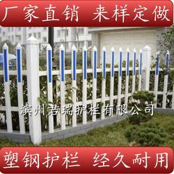 定制PVC护栏、PVC护栏、幼儿园栏杆(查看)图片