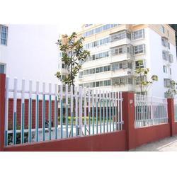 君瑞护栏(查看)_pvc塑钢草坪护栏,围栏,型材生产企业图片