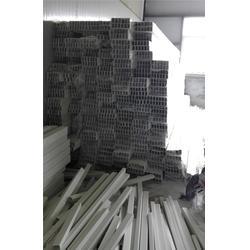 PVC护栏型材、PVC护栏型材、PVC警示桩型材(查看)图片