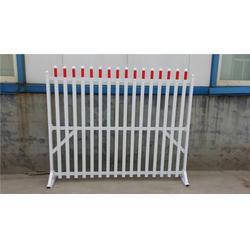 PVC变压器护栏规格|PVC变压器护栏|PVC庭院护栏(图)图片