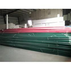 销售PVC护栏型材 曲阜PVC护栏型材 护栏型材(多图)图片