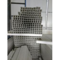 生产PVC护栏型材_PVC护栏型材_PVC型材(多图)图片