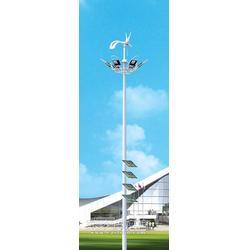 太阳能路灯厂家报价 太阳能草坪路灯专业厂家宇航照明图片