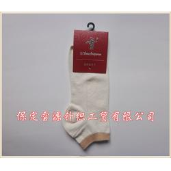 男棉袜、雪源针织(在线咨询)、棉袜图片
