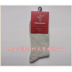纯棉袜子厂家,雪源针织(在线咨询),纯棉袜子图片