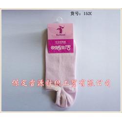 外贸袜子_雪源针织(在线咨询)_外贸袜子图片