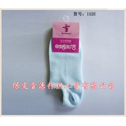 雪源针织,童纯棉袜子,纯棉袜子图片