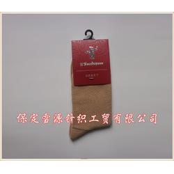 雪源针织(图)、纯棉袜子、天津纯棉袜子图片
