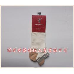 成人松口袜子、雪源针织(在线咨询)、松口袜图片