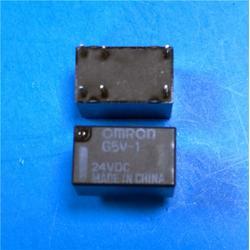 鼎悦电子|欧姆龙超小型继电器|欧姆龙图片
