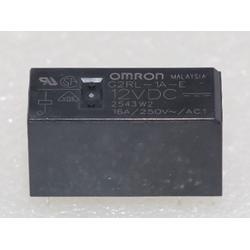 鼎悦电子|欧姆龙功率继电器G2RL-1|功率继电器G2RL图片