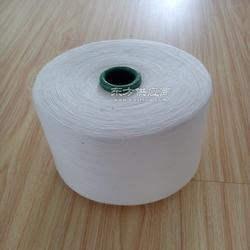 人棉纱多少钱一吨质量好40支45支7RCMV图片